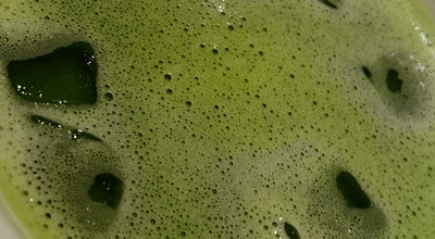 Photo of Tea Room nana's green tea 本厚木ミロード店 at 中町2-2-1, 厚木市 243-0018, Japan
