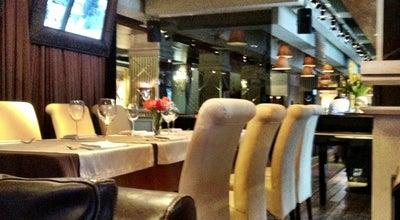 Photo of Bar Gentlemen's Quality Bar Asia at Пр. Достык, 248, Алматы 050051, Kazakhstan