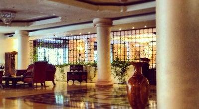 Photo of Hotel Phoenicia Grand Hotel Bucharest at Bd. Av. Alexandru Șerbănescu Nr. 87, Sect. 1, București, Romania