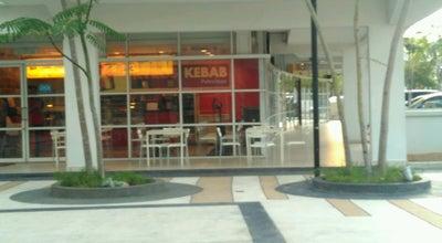 Photo of Burger Joint Kyros Kebab Putrajaya at A1-g-3a, Shophouse 8c1, Malaysia