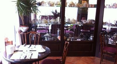 Photo of Cafe Adler Kávéház at Budapesti Út 2., Budaörs 2040, Hungary