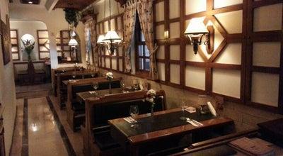 Photo of Italian Restaurant Ristorante Pizzeria Venedik at 1382 Sk. No:10/b, İzmir, Turkey