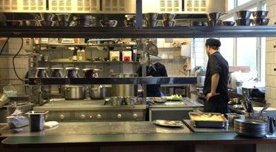 Photo of Scandinavian Restaurant Grand Öl & Mat at Monbijougatan 17, Malmö 211 53, Sweden