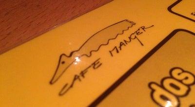 Photo of Bar Cafe Manger at Prins Leopoldlei 106, Mortsel 2640, Belgium