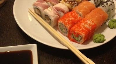 Photo of Sushi Restaurant Токио at Ул. Пушкина, 17, Йошкар-Ола, Russia