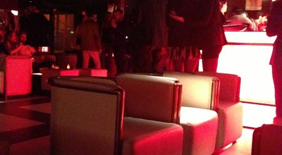 Photo of Nightclub Armani Privè at Via Gastone Pisoni, 1, Milano 20121, Italy