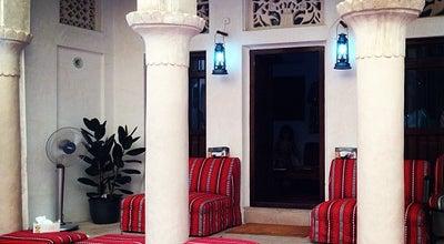 Photo of Historic Site Sheikh Mohamed Centre For Cultural Understanding (SMCCU) مركز الشيخ محمد للتواصل الحضاري at Al Bastakiyh, Dubai, United Arab Emirates