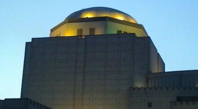 Photo of Opera House Cairo Opera House | دار الأوبرا المصرية at El Gezira, Zamalek, Egypt