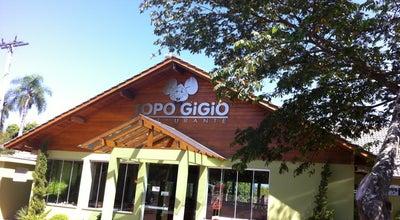 Photo of Italian Restaurant Restaurante Topo Gigio at Rodovia Rs 020, S/n / Km 4, Taquara, Brazil