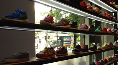 Photo of Shoe Store Overkill at Köpenicker Str. 195a, Berlin 10997, Germany
