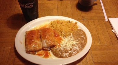 Photo of Mexican Restaurant San Jose at Premier Blvd, Roanoke Rapids, NC 27870, United States