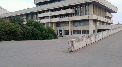 Photo of Library Библиотека Автограда at Юбилейная, 8, Тольятти, Russia