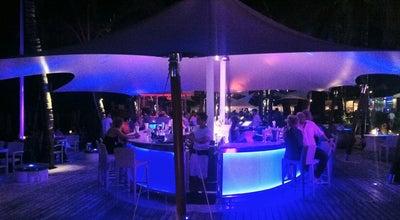 Photo of Beach Bar Catch Beach Club at Surin Beach, Thalang 83110, Thailand