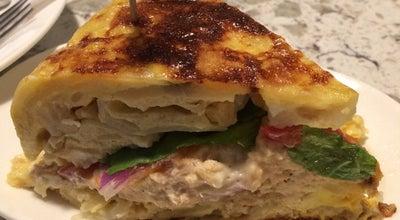 Photo of Spanish Restaurant Donostia Gansevoort Market at 314 W 14th St, New York, NY 10014, United States