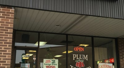 Photo of Pizza Place Plum Tomato at 1008 Saint Georges Ave, Rahway, NJ 07065, United States
