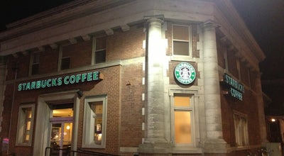 Photo of Coffee Shop Starbucks at 2201 Dundas St W, Toronto, ON M6R 1X5, Canada