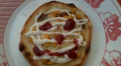 Photo of Pizza Place Pizzaria Sabor D'Itália at Av. Teodorico Teles, 601, Crato 63122-430, Brazil