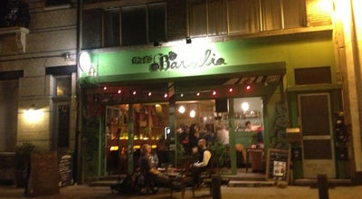 Photo of Bar Bartilia at Falconplein 43, Antwerpen 2000, Belgium