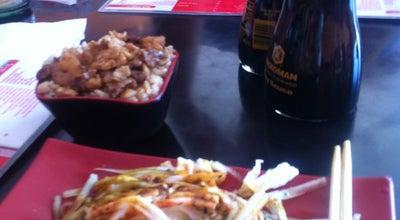 Photo of Sushi Restaurant Maki Sushi Bar at Nuevo Leon 121, Reynosa 88630, Mexico