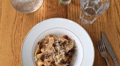 Photo of Italian Restaurant Luce at 2138 E Burnside St, Portland, OR 97214, United States