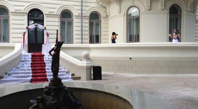 Photo of Art Museum Усадьба Сандецкого (Государственный музей изобразительных искусств Республики Татарстан) at Ул. Карла Маркса, 64, Казань, Russia