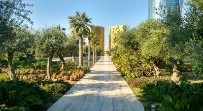 Photo of National Park Al Shaheed Park   حديقة الشهيد at Kuwait City, Kuwait