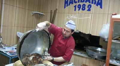 Photo of Steakhouse Hacı Baba Kebap at Musalla Bağları Mahallesi Elmalı Dere Cad. No : 113, Konya, Turkey