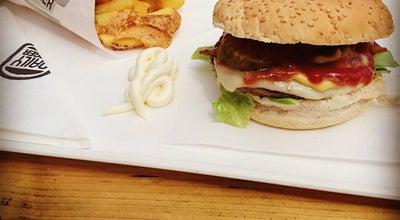 Photo of Burger Joint Daily Burger at Robert-koch-str. 2, Stuttgart 70563, Germany