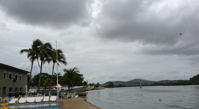 Photo of Harbor / Marina Clube do Canal at Cabo Frio, Brazil