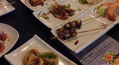 Photo of Japanese Restaurant Sugoi Sushi at Rua Campinas, Praia Grande, Brazil