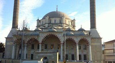 Photo of Mosque Merkez Osmanlı Camii at Çerkezköy, Turkey