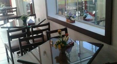 Photo of Brazilian Restaurant DEGUSTE RESTAURANTE at R. Rui Barbosa, 729-851 - Zildolândia, Itabuna 45600-220, Brazil