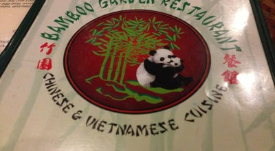 Photo of Asian Restaurant Bamboo Garden at 1220 Airline Rd, Corpus Christi, TX 78412, United States
