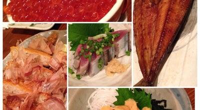 Photo of Sake Bar 羅臼料理 海味 はちきょう at 南3西3, 札幌市中央区, Japan
