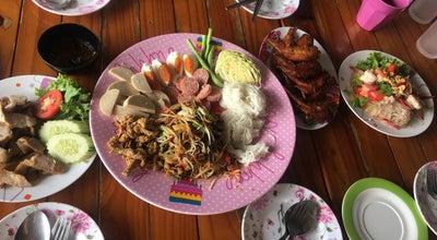Photo of Asian Restaurant ตำละลัว at Thailand