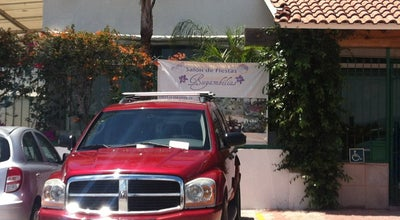 Photo of Playground Bugambilias Salon at Sendero De Los Recuerdos, Querétaro, Mexico