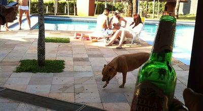 Photo of Pool Chacará Montecattini at Antônio Peralta Filho, Londrina, Brazil