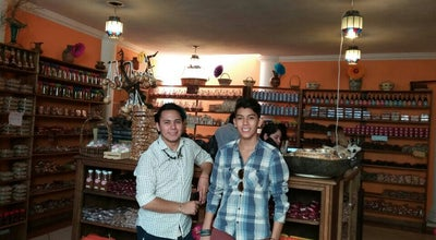 Photo of Candy Store Naranja Dulce at Mexico