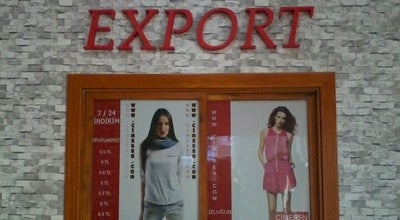 Photo of Boutique Cimeren Export at Vatan Mah.sait Efendi Sok, İstanbul, Turkey