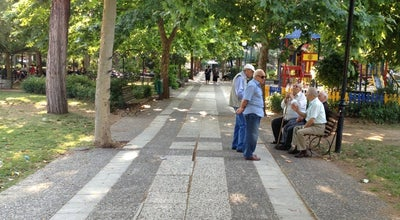 Photo of Church Πάρκο Αγίου Αντωνίου at Καραισκάκη Τέρμα, Λάρισα 412 22, Greece