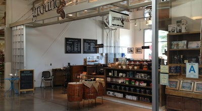 Photo of Cafe Groundwork Coffee Company at 395 Santa Monica Pl, Santa Monica, CA 90401, United States