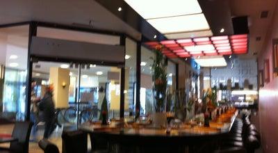Photo of Sushi Restaurant Kim Phat Asia Food und Sushi Bar at Louisenstr. 80, Bad Homburg vor der Höhe 61348, Germany