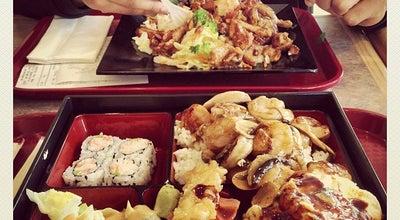 Photo of Japanese Restaurant Sarku Japan at 6309 Richmond Hwy, Alexandria, VA 22306, United States