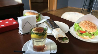 Photo of Cafe кафе Нестерка at Mostovaya, 35, Grodno, Belarus