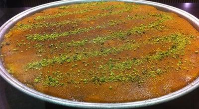 Photo of Dessert Shop Habibah Sweets | حلويات حبيبة at Al-madina Al-munawara St., Amman, Jordan