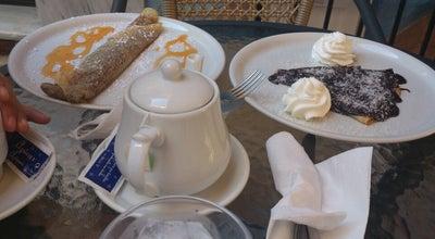 Photo of French Restaurant Crepes'n Tapas Bar at De Olleria,15, Fuengirola 29640, Spain