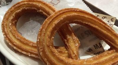 Photo of Donut Shop ミスタードーナツ 八戸ラピアショップ at 江陽2-14-1, 八戸市 031-0801, Japan