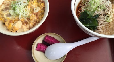 Photo of Japanese Restaurant 山田うどん 杉戸店 at 堤根4004-5, 北葛飾郡杉戸町 345-0024, Japan