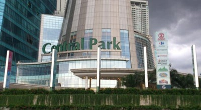 Photo of Mall Central Park at Jalan Letnan Jenderal S Parman Kav. 28, Jakarta Barat 11470, Indonesia