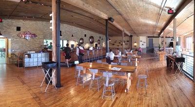 Photo of Coffee Shop Anodyne Coffee Company at 224 W Bruce St, Milwaukee, WI 53204, United States